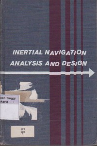 Image of Inertial Navigation Analysis and design